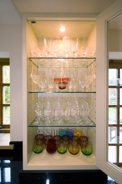 kitchen wall display cabinets 3