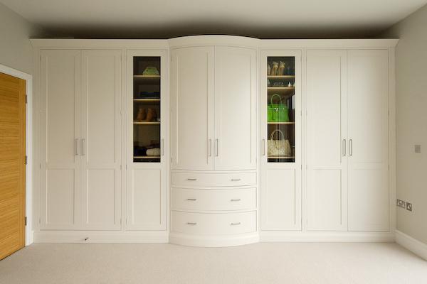 Fitted Wardrobes Harrogate Bedroom Furniture