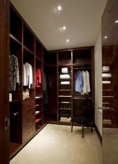 Harrogate dressing rooms bedroom furniture for Dressing room interior