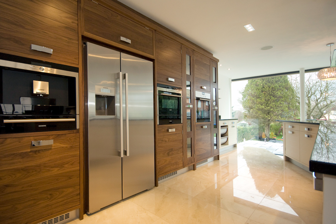 Harrogate kitchen extensions and open plan living for Extensions kitchen ideas