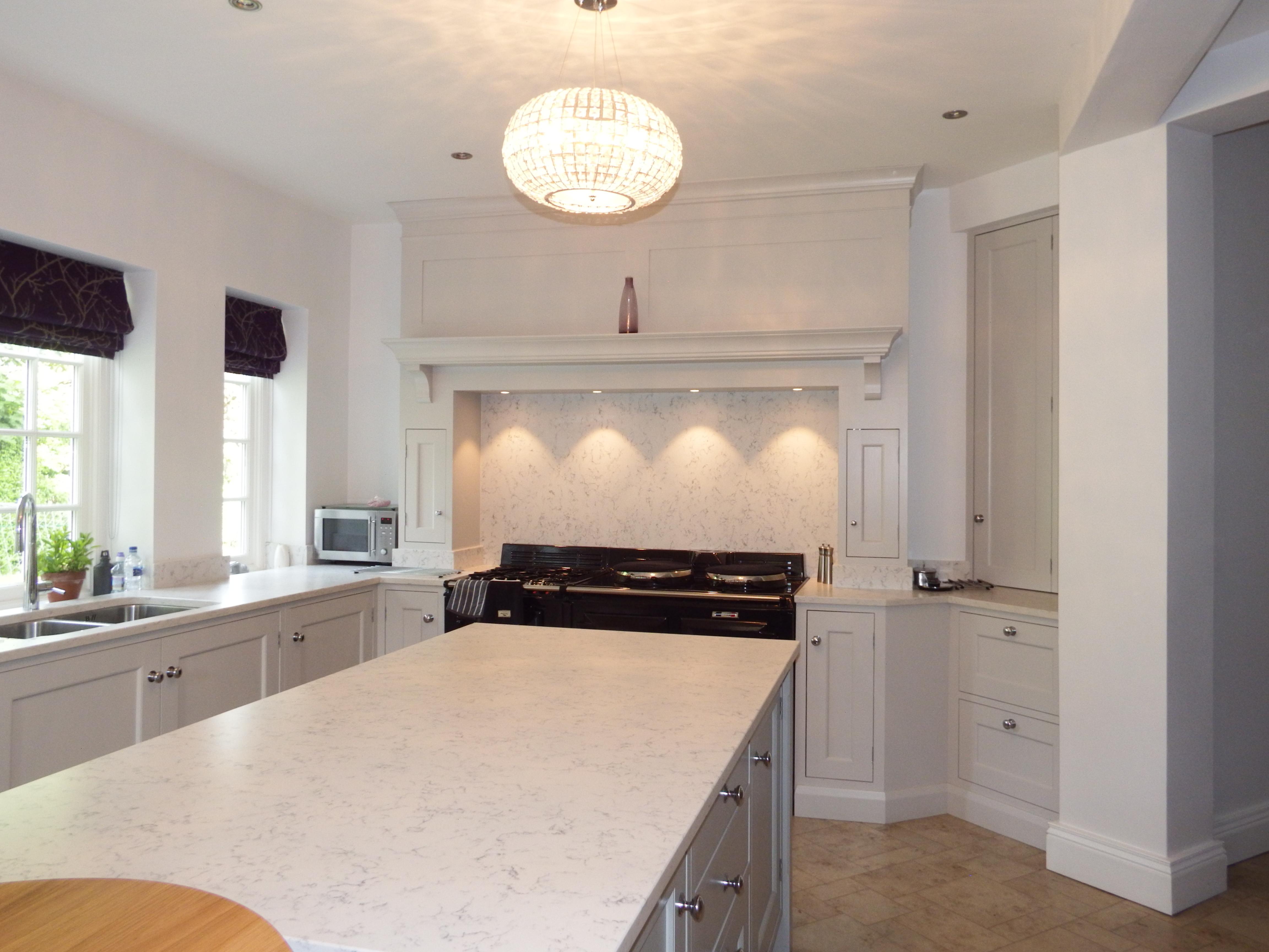 Harrogate kitchens inglish design bespoke furniture for Kitchen design yorkshire