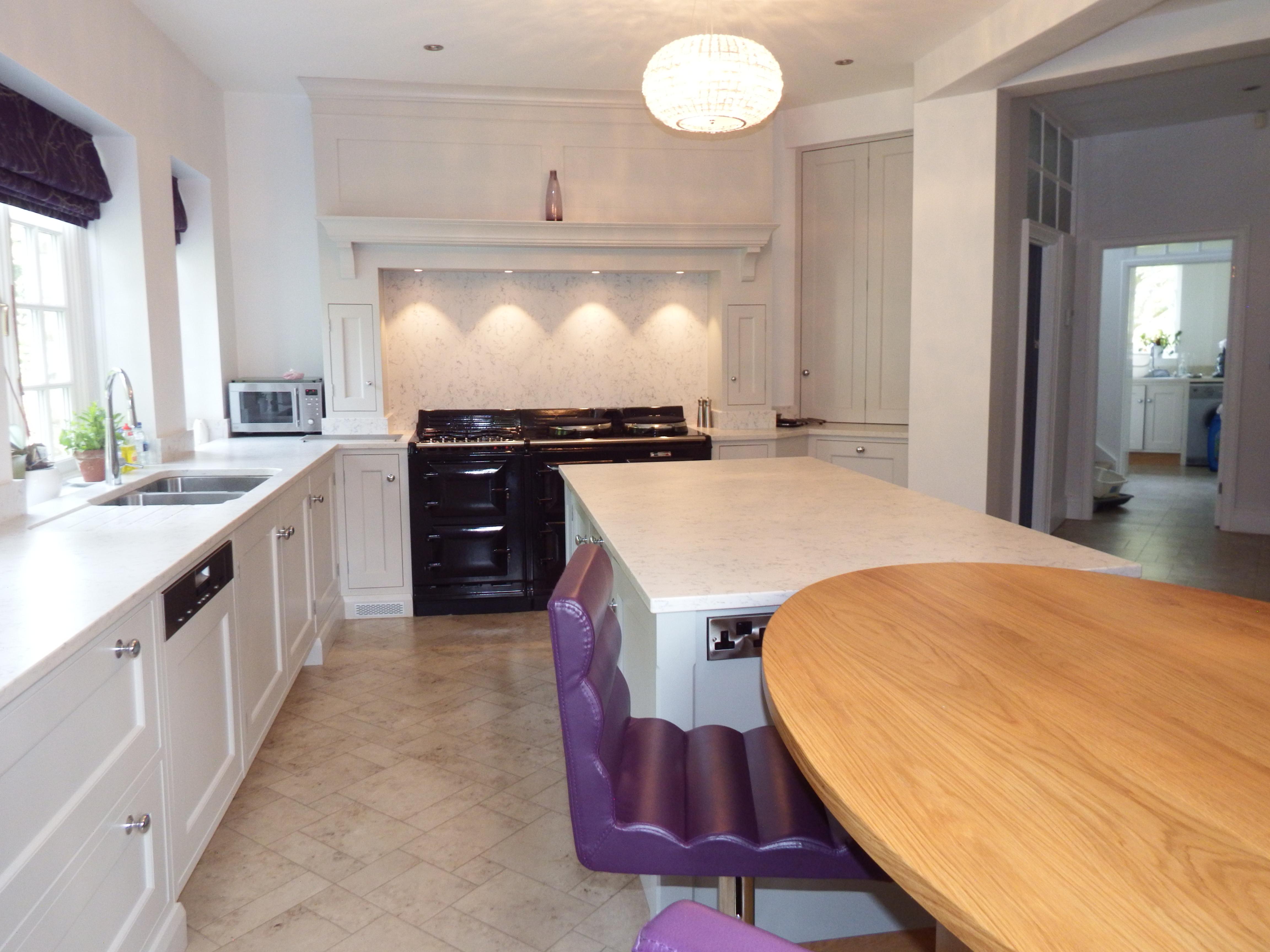 Harrogate kitchen design inglish design bespoke for Kitchen design yorkshire